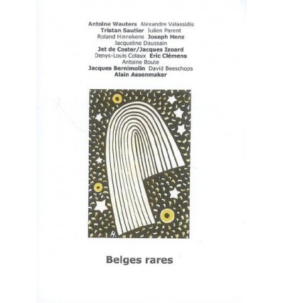 Belges rares