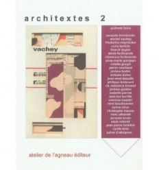 ARCHITEXTES 2