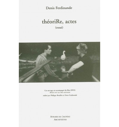 ThéoriRe, actes