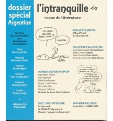 L'intranquille n° 6