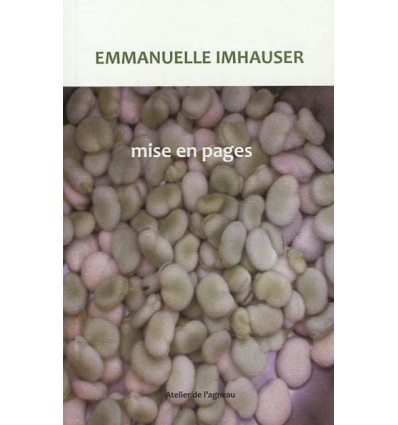 Mise en pages