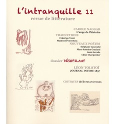 L'intranquille n° 11