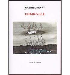 Chair-ville