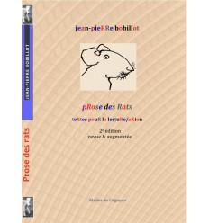 PROSE DES RATS 2° édition revue & augmentée