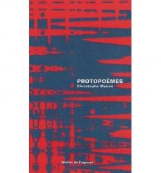 Protopoèmes