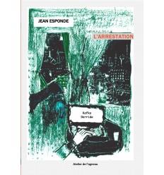 L'arrestation, Kafka-Derrida