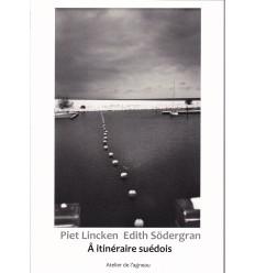 A, itinéraire suédois, édition augmentée