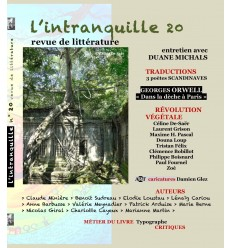 L'Intranquille n°20