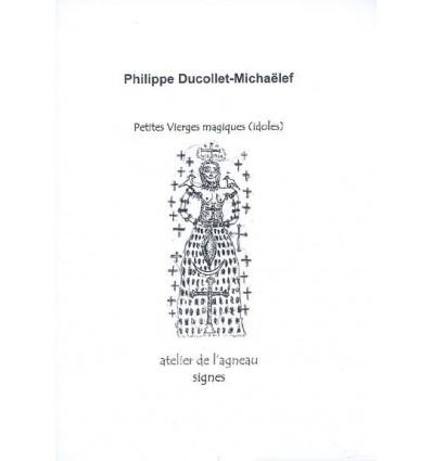 PETITES VIERGES MAGIQUES (IDOLES) DESSINS