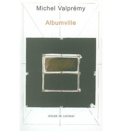 Albumville