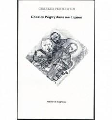 Charles Péguy dans nos lignes